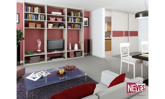 activ tendances l 39 offre activ tendances c 39 est aussi des dressings sur mesure. Black Bedroom Furniture Sets. Home Design Ideas