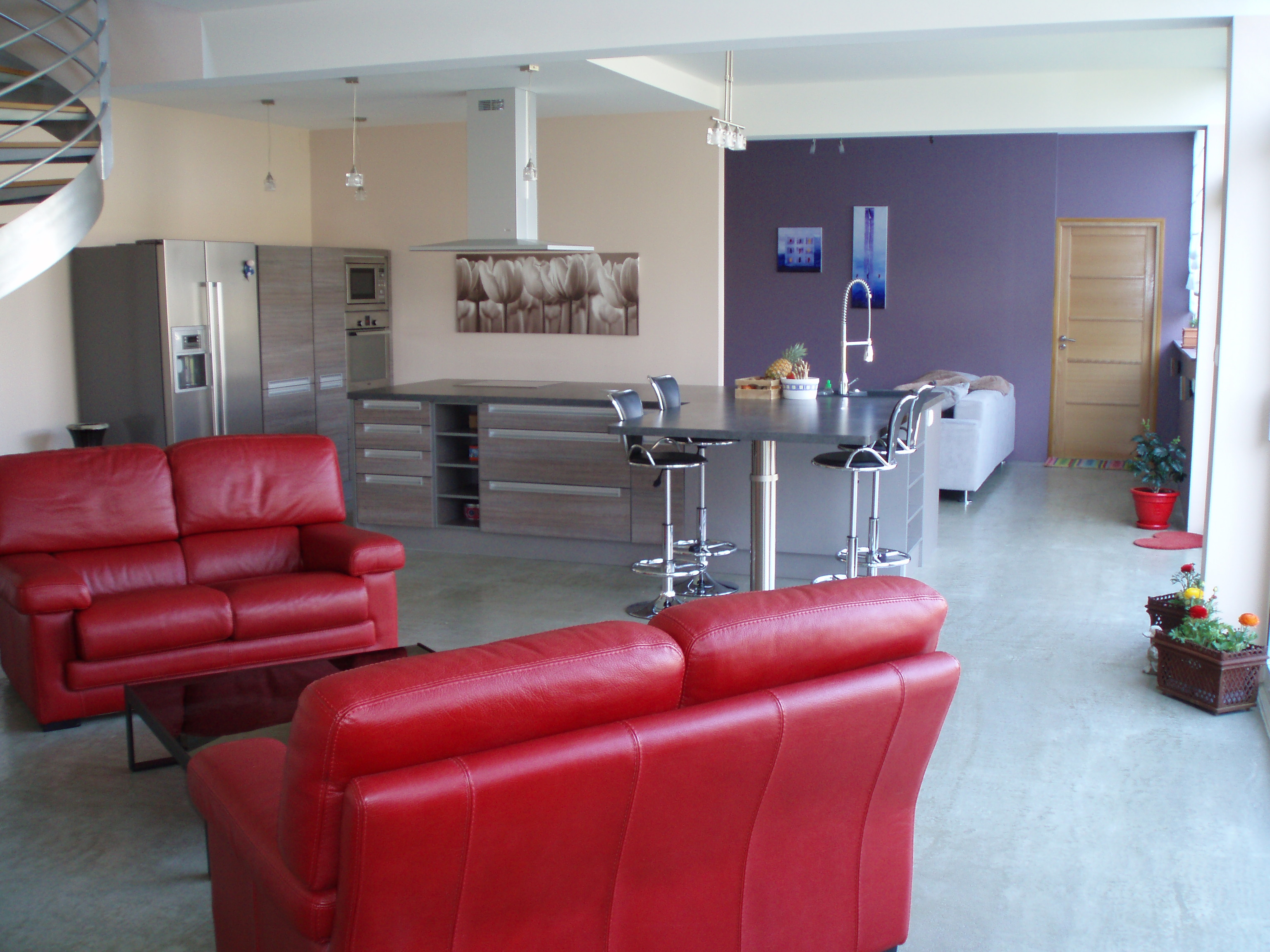 activ tendances r sine incolore aspect b ton cir. Black Bedroom Furniture Sets. Home Design Ideas